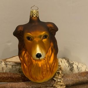 Other - Beautiful Dog 🐶 Ornament.
